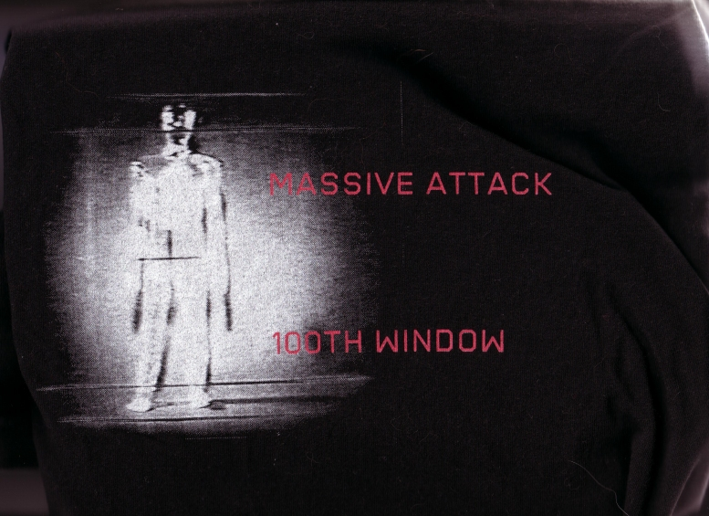 100th Window T-Shirt (2003)